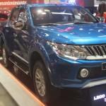 El nuevo MITSUBISHI L200 Revoluciona el mercado de Pickups en Panamá