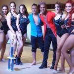 """Panamá gana en varias categorías Concurso de Baile """"Guatemala Salsa Congress 2015"""""""