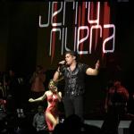 Eddie Santiago y Jerry Rivera lograron un Súper Concierto en el Coliseo de Puerto Rico
