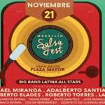 """Gran fiesta Salsera se celebró en el """"Medellín Salsa Fest 2015"""""""