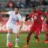 Sub 23 de Panamá queda eliminada tras perder 4-0 con USA