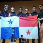 """Panamá gana en Concurso de Baile en el """"Guatemala Salsa Congress"""""""