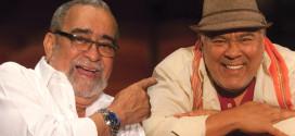 """Andy Montañez y Danny Rivera presentan """"Navidad entre amigos"""""""