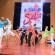 Saturday Salsa Contest: El concurso de baile fue alusivo al mes de la patria