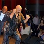 Willie Panamá presentó El Gran Combo y Oscar de León quien lo invitó a sonear