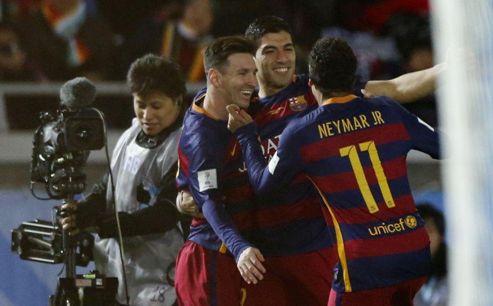 barcelona campeon de clubes