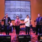 La Kshamba celebra su 13º aniversario a lo grande y con casa llena