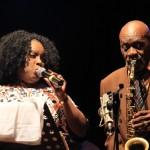 Homenaje a Reggie Jhonson en el Panamá Jazz Fest 2016