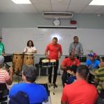 Clinicas y talleres en el Panamá Jazz Fest 2016