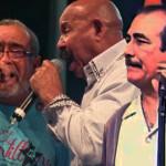 Andy Montañez, Oscar De León y Charlie Aponte le pondrán salsa al Carnaval