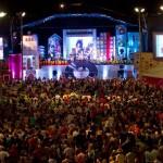 Éxito el XXIV Encuentro de Melomanos y Coleccionistas en la Feria de Cali
