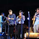 Más de 20 mil personas en el cierre del Panamá Jazz Festival 2016
