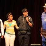 Homenaje a Randy Weston en el Panamá Jazz Festival 2016