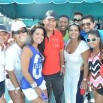Salseros Unidos participaron en el BBQ Fest 2016 en Hotel El Panamá