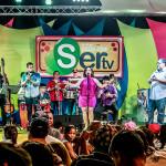 Orquesta La Kshamba en su Tour de Carnaval