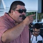 Maelo Ruíz demanda a una fan por haber robado semen y salir embarazada