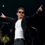 Marc Anthony inicia gira por Europa en París este 25 de junio