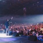 Marc Anthony llena estadio en San Luis, y cierra su gira en Mexico