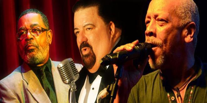Vuelve Puerto Rican Masters, Los Grandes Maestros De La Salsa 2016
