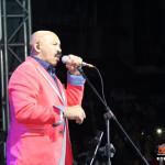 Oscar de León vuelve a imponerse con su energía en Panamá