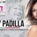 Patty Padilla iniciará gira por Estados Unidos