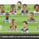 Cristiano, Suárez y Griezmann, en el 11 ideal de L'Équipe en la Champions