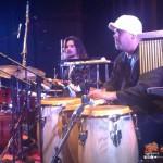 """Oscar Cruz de la Kshamba viaja a """"Chile Jazz por la paz"""" con la fundación Danilo Perez"""