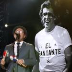 Rubén Blades le da Adios y gracias a Puerto Rico el 3 de septiembre