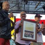 El Gran Combo es homenajeado en el Aniversario de la Salsa en Ponce