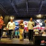 Ismael Miranda, Tony Vega, Domingo Quiñonez en Tributo a Tito Puente