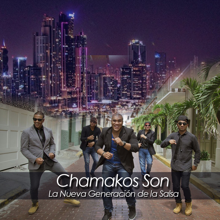 chamacos son