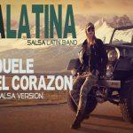 Duele el corazón – Croma Latina ft Paskal (Versión Salsa) Video Clip