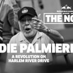 """Eddie Palmieri en """"The Note"""" documental musical de Red Bull"""
