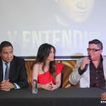 """Giro López, lanza """"Y entendi"""" nuevo tema de compositora panameña"""