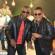 """Julio Flores y Nando Boom graban video salsero """"Tu bailas bien"""""""