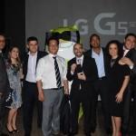 Lanzamiento del nuevo LG G5; vive la experiencia, te encantara…
