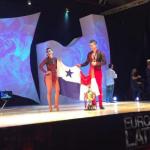 Panamá vuelve y gana competencias de baile en Euroson Latino, México