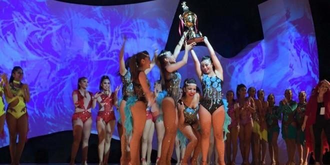 Panamá gana su primera competencia en el Eurosón Latino 2016
