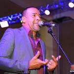 Luisito Carrión puso a gozar a bailadores en el Panamá Salsa Congress