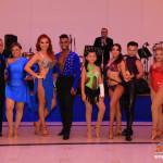 Apertura del Panamá Salsa Congress 2016 en el Salón Centenario