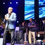 Panama Top Festival con 5 grandes de la salsa en Figali