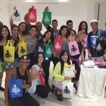Stacey López dicta Master Class en el Panamá Salsa Congress