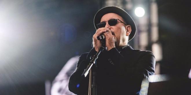 """Rubén Blades le dice """"Adios y gracias"""" a Perú y Chile"""