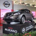 Grupo Excel automotriz presenta su totalmente nueva e impactante Nissan Murano.