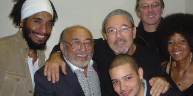 Ruben Blades y Eddie Palmieri se presentarán en Lima, Perú