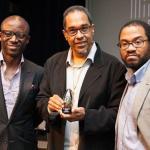 Danilo Perez recibe homenaje en el Afro Latino Festival de Nueva York