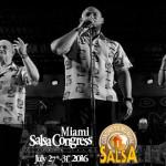 El Gran Combo cerrará los Congresos de Salsa de Miami y Puerto Rico