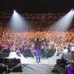 Marc Anthony es el latino que logró una de las giras más lucrativas del mundo