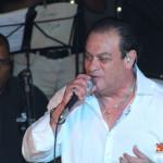 Tony Vega regresa a los escenario tras superar parálisis facial