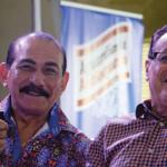 Ismael Miranda y Charlie Aponte se lucieron en Feria de las Flores, Medellin